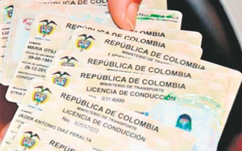 colombia se prepara para cambios en licencias de conduccion mapfre