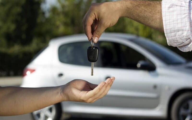 Rentar un auto y los tipos de seguros