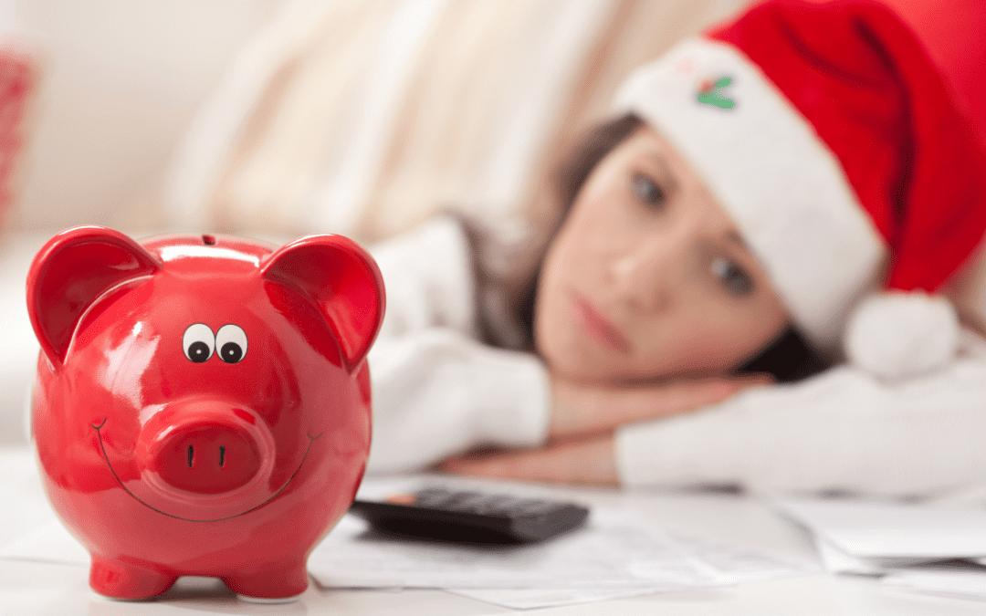 Cómo cuidar tus finanzas navideñas Blog MAPFRE