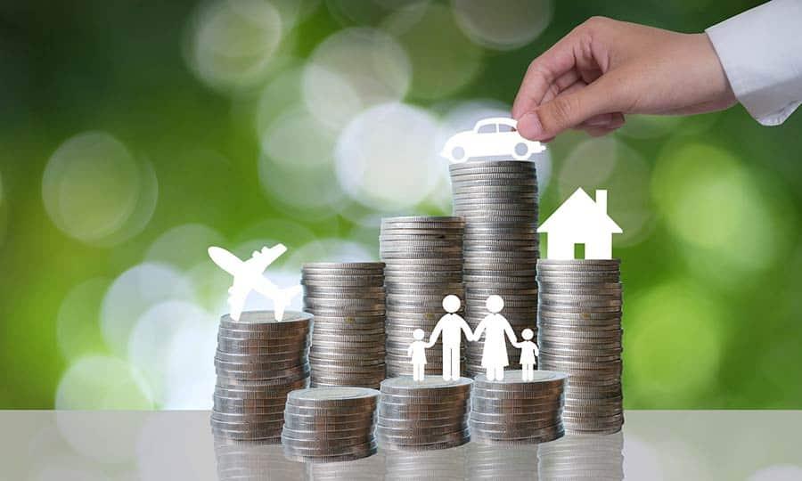 Ventajas de tener un seguro de vida ahorro - MAPFRE