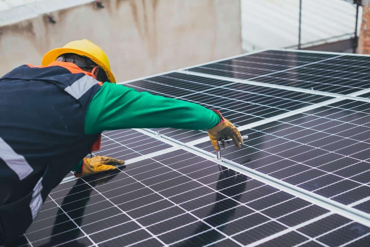 Energías renovables en las empresas
